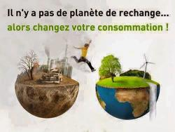 Planete consommation